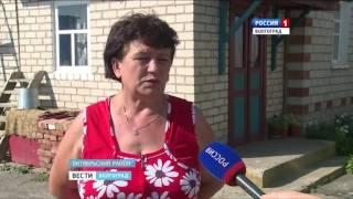 В Октябрьском районе налажена приемка молока(Предприниматели Волгоградской области создают оптимальные условия на рынке сбыта молочной продукции...., 2016-08-15T18:32:20.000Z)