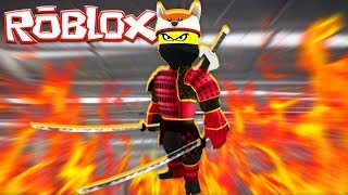 ROBLOX - WHO IS THE BEST NINJAGO ASSASSIN IN THE LITTLE CLUB???