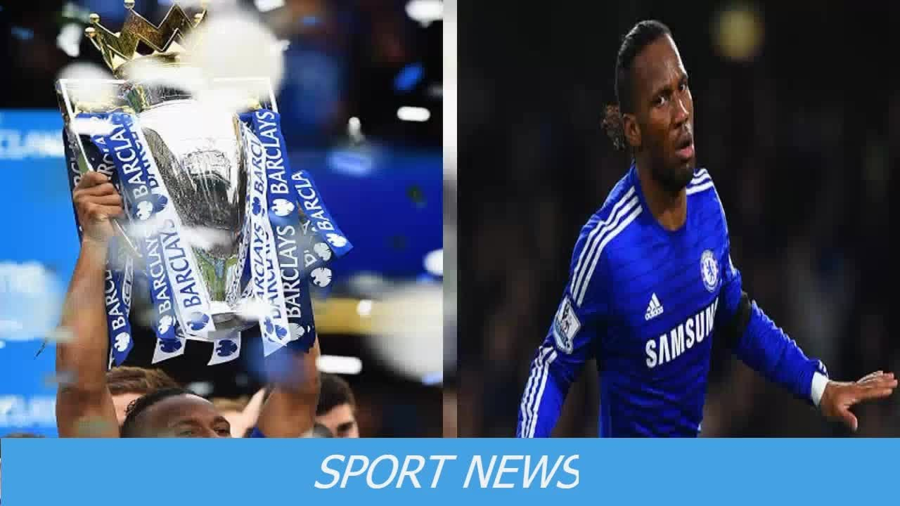 81f2def4a Didier Drogba  Chelsea legend sends emotional message to fans after  confirming retirement
