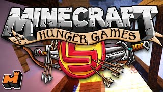 Repeat youtube video Minecraft: Hunger Games Survival w/ CaptainSparklez - BEAUTIFUL SHADERS!