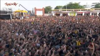 Destruction - Bestial Invasion (Live Rock In Rio 2013)