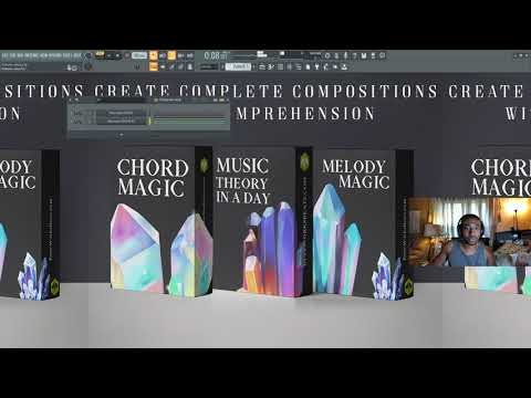 YG Music Theory Tutorial in FL Studio thumbnail