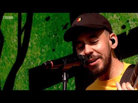 Sum41 & Mike Shinoda - Faint [Linkin Park Cover]