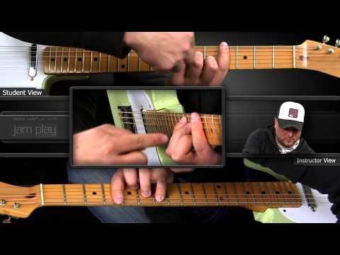 Guitar Lessons Nashville