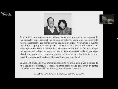 Paisajismo en Colombia