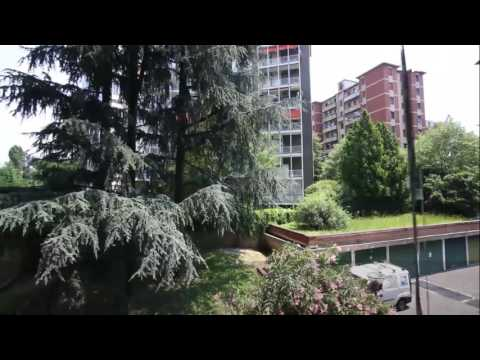 High-quality student room in Milan - close to IULM University of Milan