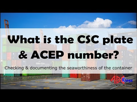 csc plate marking