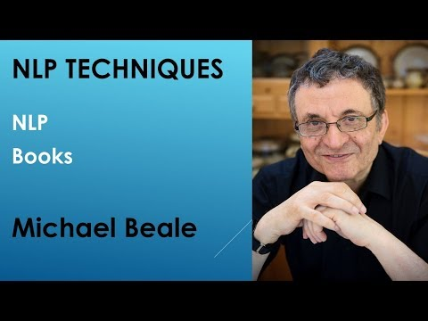 NLP Books   Michael's Recommendations