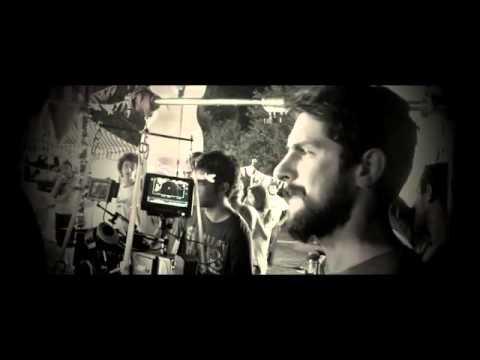 Emre Aydın fanta gençlik festivali reklamı kamera arkası 2013