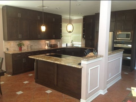 Exceptionnel Houston Kitchen Remodeling By Houston Custom Remodeling