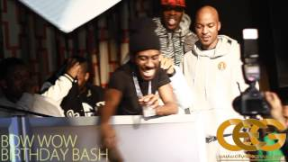 City Elite Group : Bow Wow Birthday Party At Motivo Nyc