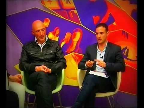 Gianluca Lo Presti & testimonianza genitore parlano di Dislessia e DSA in televisione