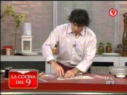 Ravioles de cerdo asi ticos 3 de 4 ariel rodriguez for Cocina 9 ariel rodriguez palacios facebook