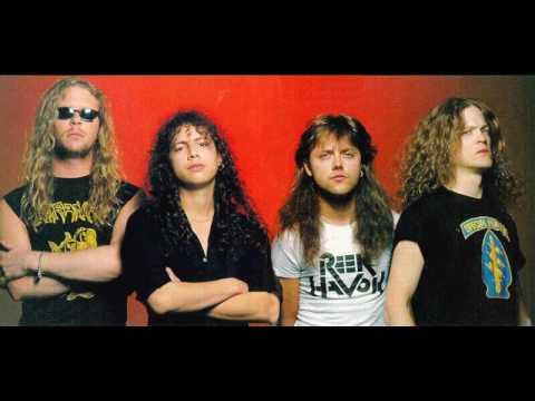Metallica - The Shortest Straw - Tuned Down To C (Instrumental Version)