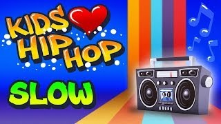 Brain Breaks - Children's Dance Song - Hip Hop Slow - Kid's Songs by The Learning Station thumbnail