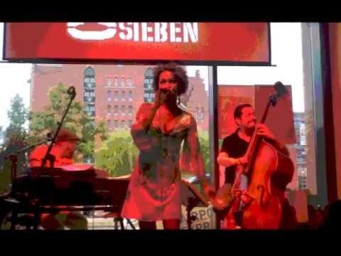 SALT LIVE am 26. Juli 2013 im Hamburger CLUB 20457