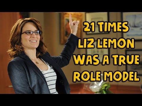 21 Times Liz Lemon Was A True Role Model