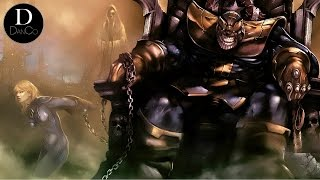 Top 10 Most Powerful Villains in the Marvel Universe