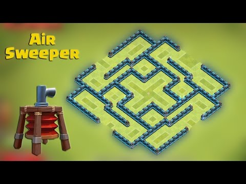 how to make your clash of clans base better