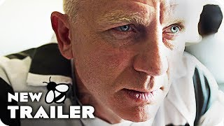 LOGAN LUCKY Trailer (2017) Channing Tatum, Adam Driver Movie