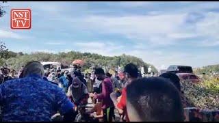 Missing 6 found safe in Tuaran