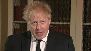 video: Coronavirus latest news: Boris Johnson warns infections will rise as lockdown eases - but sees  no reason to change roadmap