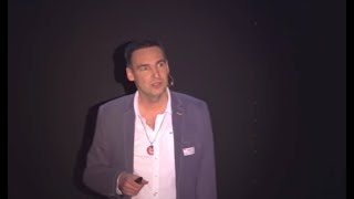 Czego nauczyli mnie najlepsi przedsiębiorcy świata? | Rafael Badziag | TEDxWSB