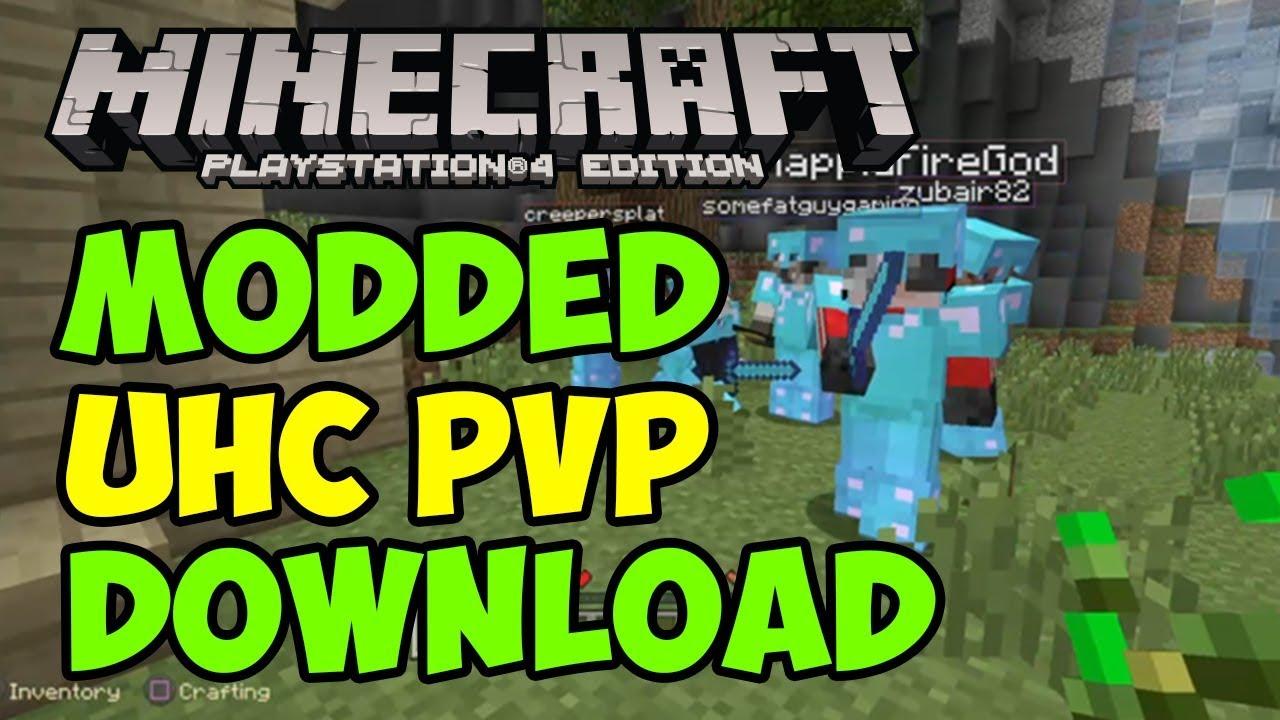 Free premade kitpvp server download 1. 8 1. 9 1. 10 1. 11 | #01 | fr.
