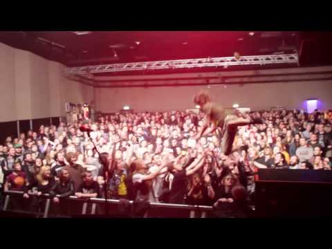 TRUCKFIGHTERS USA TOUR 2013 teaser