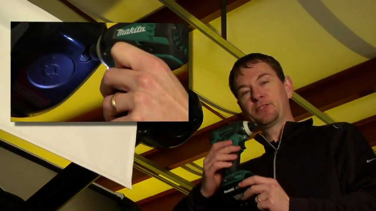 Solera Awning Manual Override Instructional Video By: Lippert Components