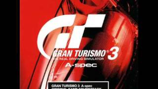 Gran Turismo 3 - Slipstream