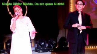 Nishta Dildar Nishta , Da zra qarar Nishta ... Hadiqa kiyani and irfan khan