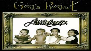 Aventura -- Volvió La Traicionera -- God´s Project [HD] [Letra]