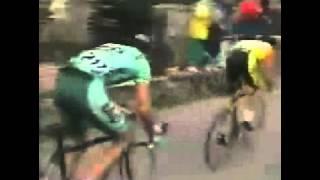 Cyclisme - Milan-San Remo - Merckx : «La Via Roma,