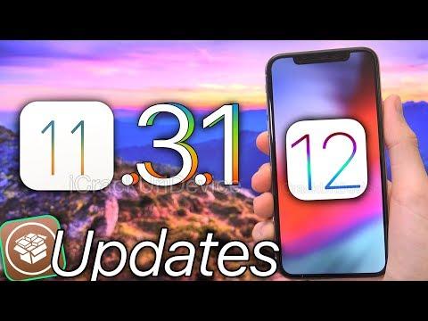 iOS 11.3.1 - iOS 12 Jailbreak Updates: Progress & Demo!