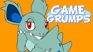 Game Grumps Animated - Nidorina
