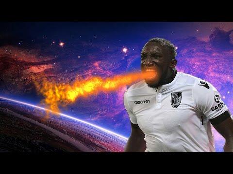 Moussa Marega | WHAT A BEAST!!! | Best Skills & Goals 2016/17