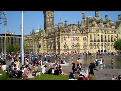 Bradford 2012, England