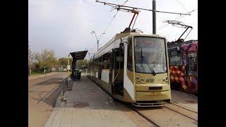 Cab View Linia 1 (Bucuresti)