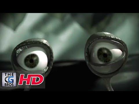 "CGI 3D Animated Shorts HD: ""Slug Invasion"" - by The Animation Workshop"