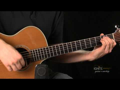 Review Suspended Chords Dsus, Asus, and Esus - Learn Beginner Acoustic Guitar Lesson