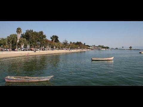 10 cosas que no sabías del lago de Chapala