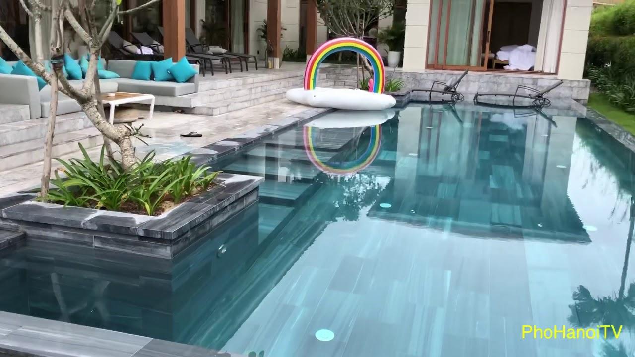 Thiết kế của căn Villa quá đẹp trong tổng thể của Dự án Biệt thự , Villa nghỉ dưỡng.