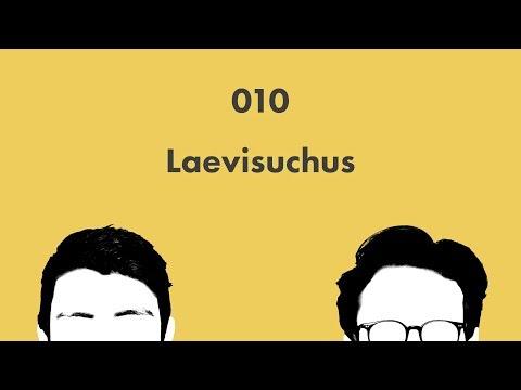 Laevisuchus: Wikicast 010
