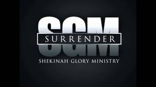 Shekinah Glory Ministry - Without You