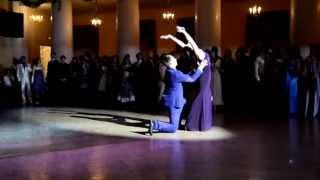 видео: Плехановский бал 2012