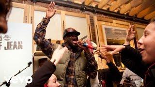 Wyclef Jean - Vevo GO Shows