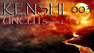 Kenshi - 15 -