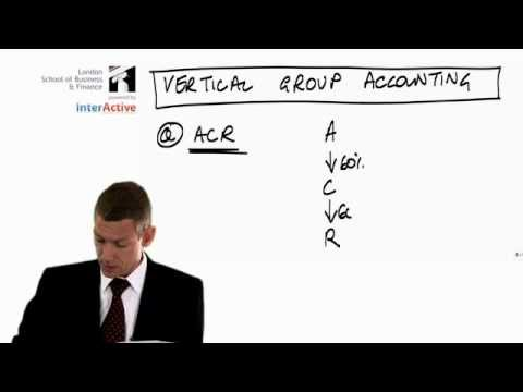 LSBF ACCA P2: Calculating NCI with Martin Jones