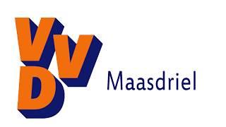 VVD Maasdriel Toon van den Berg